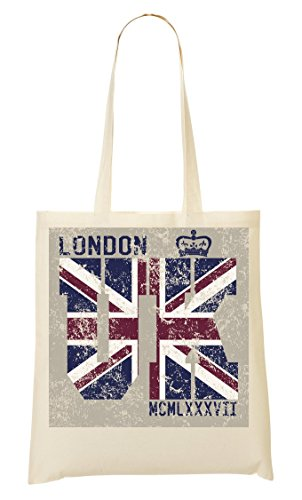 Sac à Series Sac Flag England Landscape Fourre provisions tout Beautiful HP0aP8