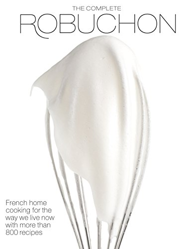 The Complete Robuchon ()