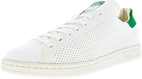 buy popular 2d63d fa10d adidas Originals Men's Shoes | Stan Smith OG PK Fashion Sneakers,  White/White/Chalk White, (9.5 M US)