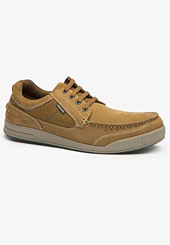 Terra Di Legno Woodland Mens Casual Shoes-42uk