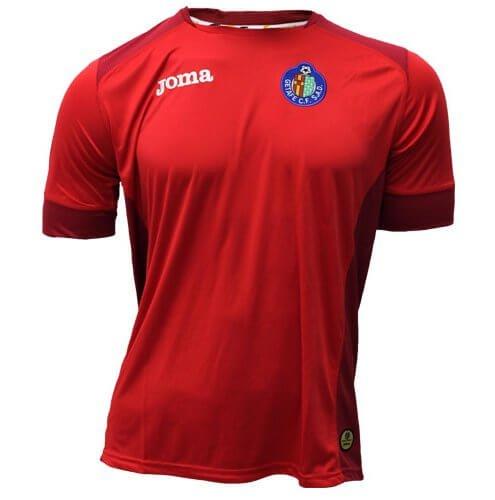 fan products of 2012-13 Getafe Joma Away Football Shirt