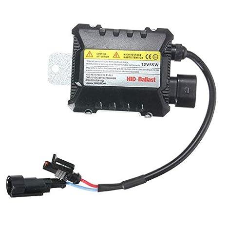 Viviance 12V 55W Oder 35W Slim Car Xenon Hid Ballast Wasserdicht F/ür H1 H3 H3C H4-1 H4-2 H8 H8 9005 9005 9006-35W