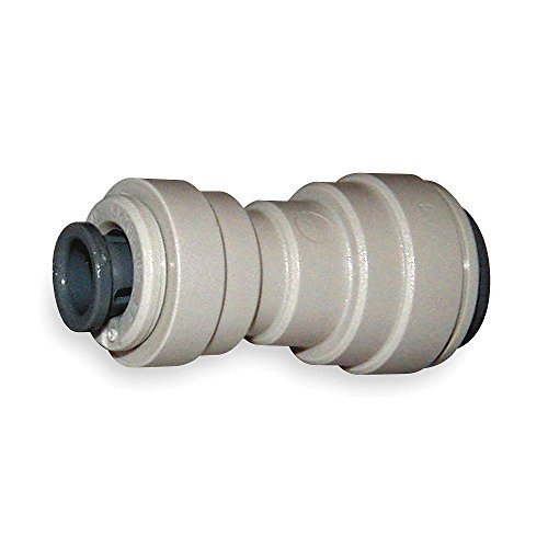 Reducer Union, 5/16 x 1/4 In., Gray, (Pk10 Union)