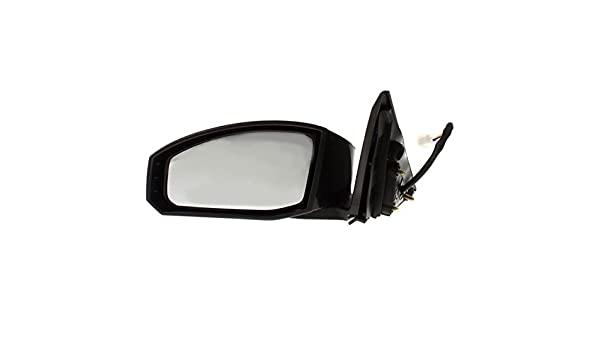 Genuine Nissan Parts K6302-CD000 Driver Side Mirror Outside Rear View