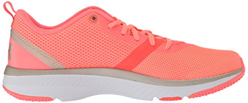 Under Armour Damen UA W Press 2 Fitnessschuhe, Schwarz (Black), 41 EU