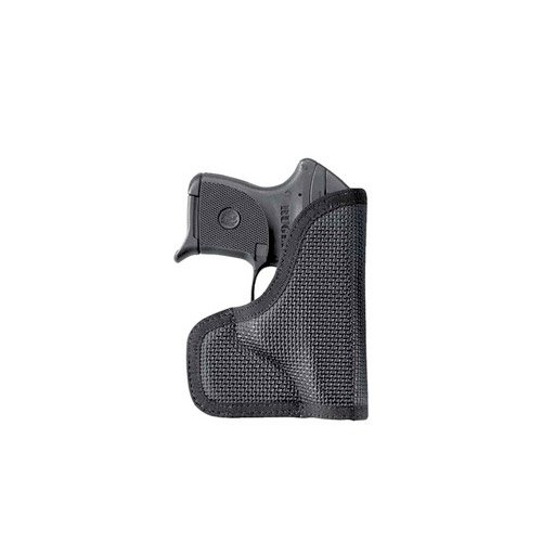 DeSantis Nemesis Sig P238 Ambidextrous Black (Best Pocket Holster For Sig P238)