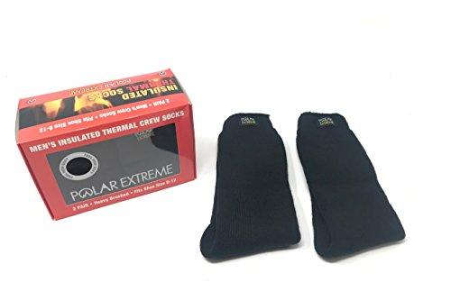 Polar Insulated Gloves - 8