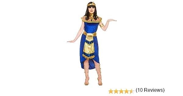Wicked Costumes Traje de disfraces grandes de princesa egipcia ...