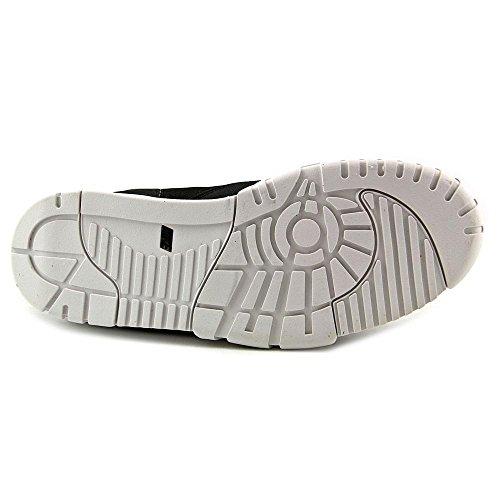 Nike Mens Air Trainer 1 Mid Schoenen Zwart / Zwart / Wit