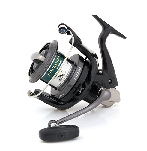 long cast spinning reel - 7