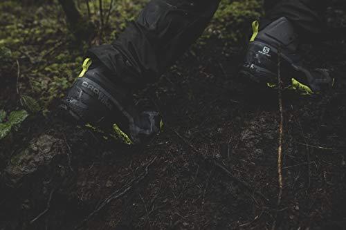 thumbnail 9 - Salomon Cross Hike Mid GTX Hiking Boots Mens - Choose SZ/color