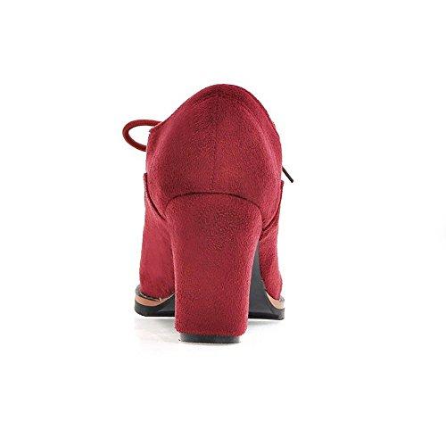 Red Balamasa Balamasa Stivali Donna Red Donna Balamasa Stivali xB7Bq0w