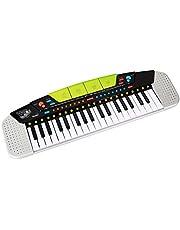 Simba 106835366 - My Music World Keyboard Modern Style 54 x 17 cm