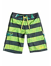 Quiksilver Boys Everyday Brigg Swim Bottom Board Shorts Ggp0 24
