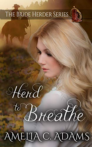 (Herd to Breathe (The Bride Herder Book 3) )