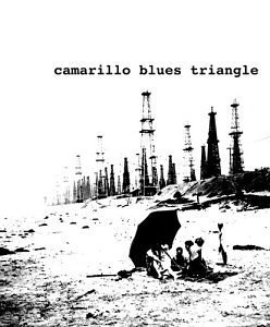 (The Cell Series by Camarillo Blues Triangle)
