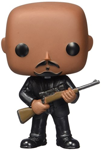 Funko he Walking Dead - Gabriel Action Figure