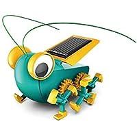 OWI OW37704 太阳能摔跤 - 绿色