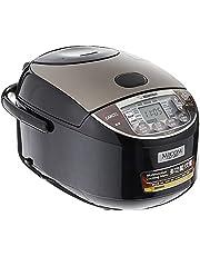 Zojirushi NL-GAQ10 Multifunction Rice Cooker, 1L