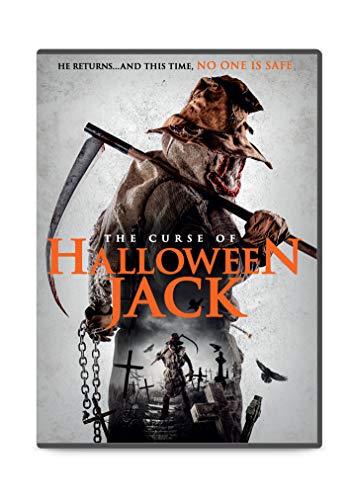 Halloween Store Charlotte (The Curse of Halloween Jack)