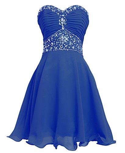 formal dance dresses short - 7
