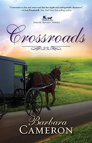 Crossroads: Amish Roads Series - Book ()