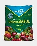 Compost Grain fertiberia 5kg Universal Blue for All Kind Of Plants
