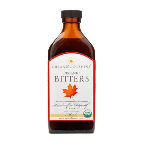 Urban Moonshine Organic Maple Bitters -- 8.4 fl oz