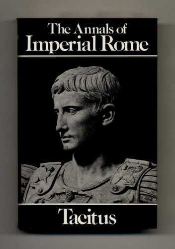 the annals of imperial rome - 3