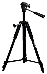 Image of the product Vivitar 57 Inch Tripod that is listed on the catalogue brand of Vivitar.