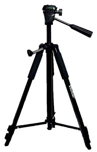 Rubber 6760 (Vivitar VPT2457 57-Inch Tripod (Black))