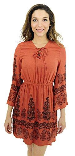 401558-RB-XL Just Love Rayon Short Dress / Summer Dresses for Women