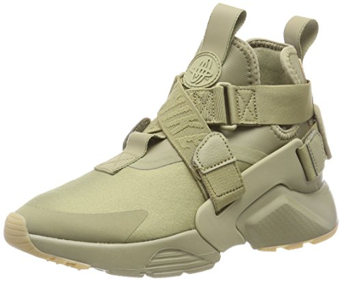 Air Olive Nike City Huarache Neutra Donna Sneaker Neutral 200 Multicolore wAfPHqAd
