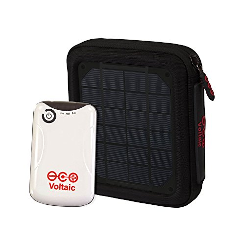 Amp Solar Charger - 1