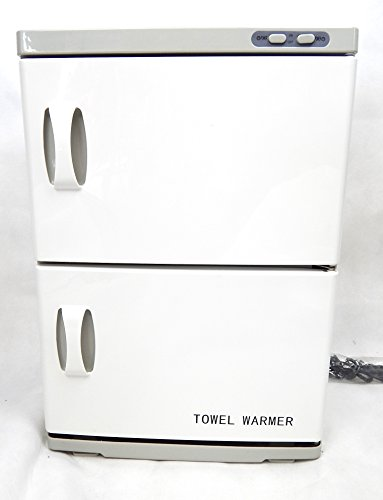 Towel Steamer Warmer 48 by Beauty Headquarters