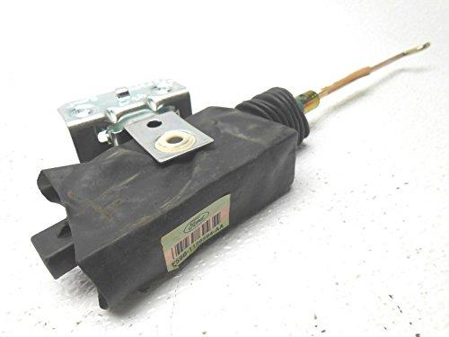 - Ford New OEM Lock Actuator 1992-1997 Aerostar Rear Silding Door F59B-1126594-AA