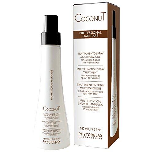 Phytorelax Laboratories Coconut 10 In 1 Multifunction Spray Trattamento - 150 ml HARBOR SRL 6011955 6011955_-150ml