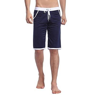 Ajetex Men Underwear Sport Pants Dryfit Traning Underwear free shipping