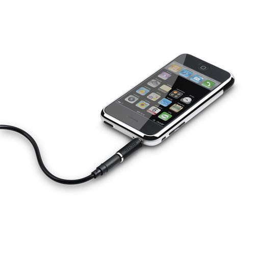 Belkin F8Z270 Headphone Adapter iPhone
