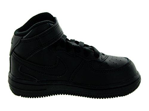 Mid 1 Adulte Mixte Td Nike Sneaker Force Noir E5qWO
