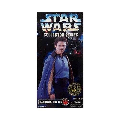 Series Star Collector Wars - Barbie Star Wars Collector Series 12