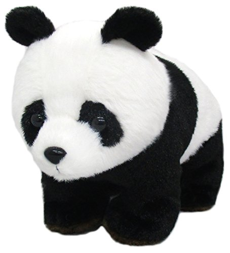 Sanei-Animou-Panda-Plush-Stuffed-45