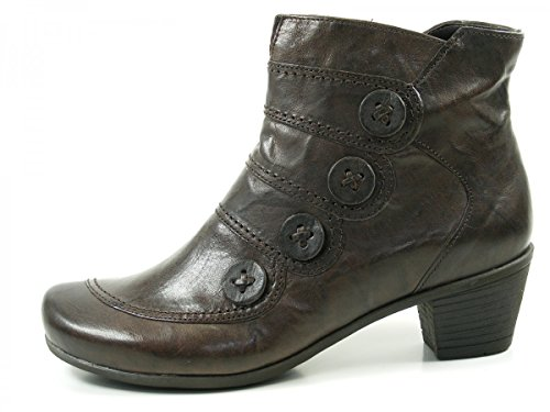 Gabor Shoes Sport, Botines para Mujer Braun