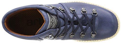 Art 803 Alpine 20, Stivali Uomo Blu (Bleu (Marino))