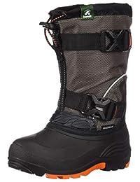 Kamik Boy's GLACIAL3 Boots