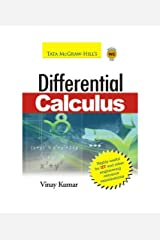 Differential Calculus Paperback