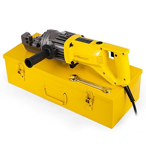 (Happybuy 900W Electric Rebar Cutter 5/8
