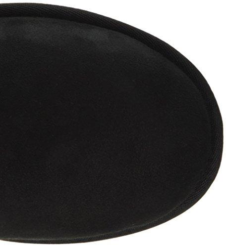 Black Ugg Alti Invernali Stivali 1016227 Donna w00SqB1R