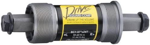 ENG Square Taper Comp Cartridge Bottom Bracket Sunlite Square Steel 103mm 68mm