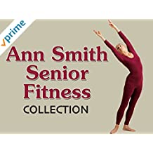 Ann Smith Senior Fitness Collection